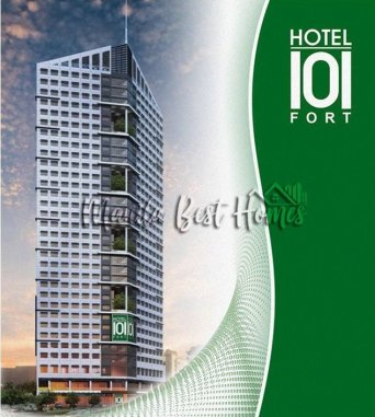 Condo Hotel Units for Sale in the Fort