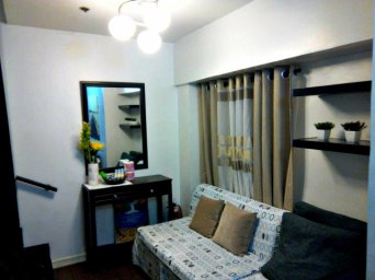 46 sqm, Fully-Furnished 3BR/2T&B for Rent <br>