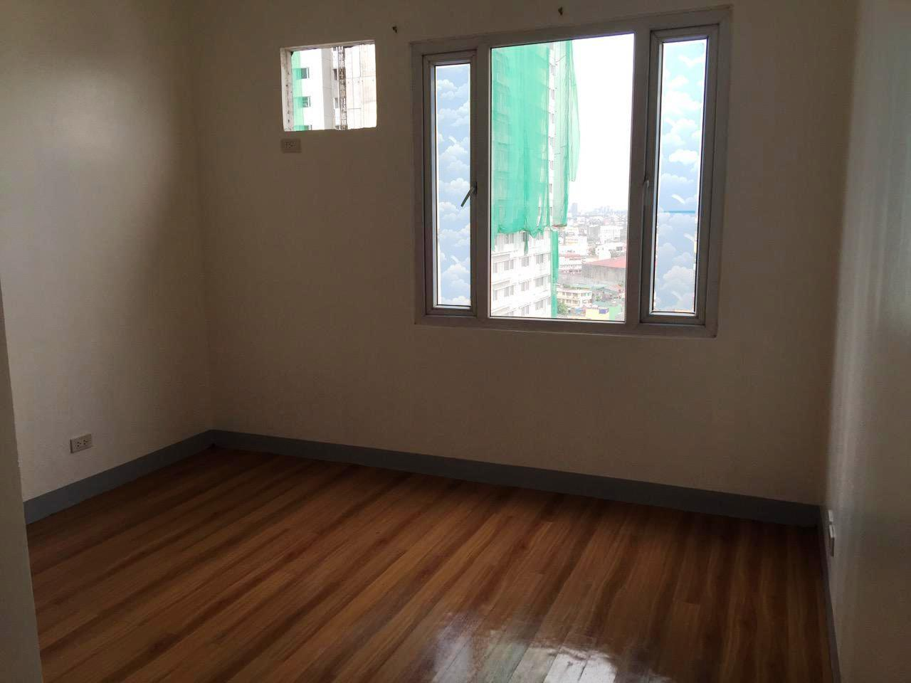30.76 sqm, Un-Furnished 1BR Unit for Rent <br>